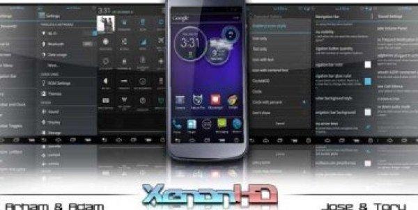 XenonHD-ROM-für-Nexus-7