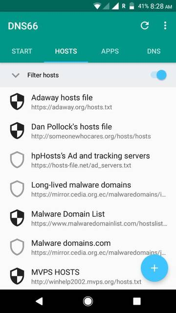 Bloquer Pub Android Sans Root : bloquer, android, TÉLÉCHARGER, DNS66, ANDROID, GRATUITEMENT