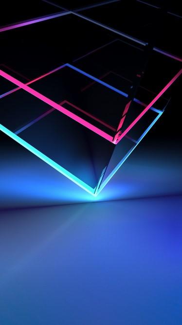 Tema 3 Dimensi : dimensi, Aplikasi, Wallpaper, Bergerak, Terbaik, Untuk, Android,, Koleksinya, Keren-Keren, Droila