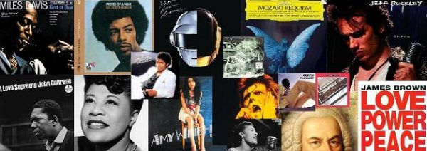 patchwork perso d'albums