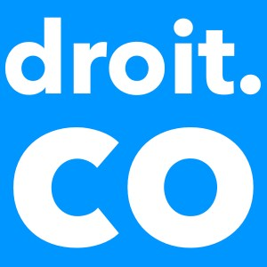 Logo droit.co