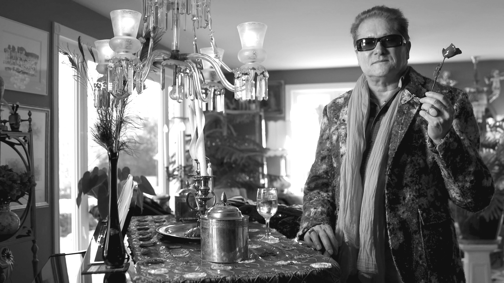 Président d'honneur du festival, le poète Jean-Paul Daoust fera partie de la Nuit de la Poésie, le 21 mars. PHOTO La Fabrique culturelle de Télé-Québec