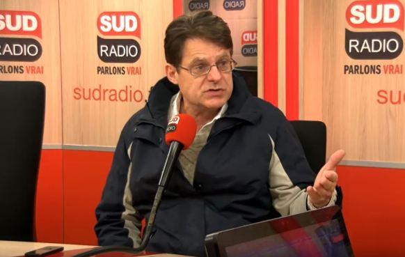 """(Rencontre) Paul-François Paoli, """"La droite doit refonder l'Etat-nation sur le sentiment d'affiliation culturelle"""""""