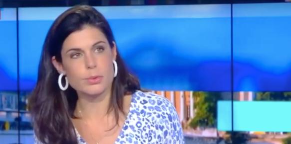 """(Interview) Charlotte d'Ornellas (Valeurs Actuelles), """"Étant Française, je m'inscris dans l'histoire d'un pays"""""""