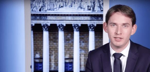 """(Interview) Raphaël Schellenberger (LR), """"On a à cœur de reconstruire un collectif autour des Républicains"""""""