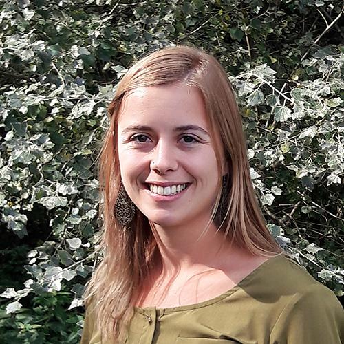 Sarah Debecker