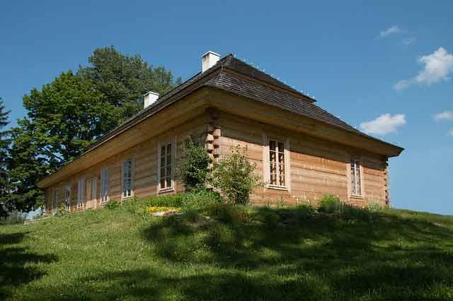 construire sa maison en bois en kit