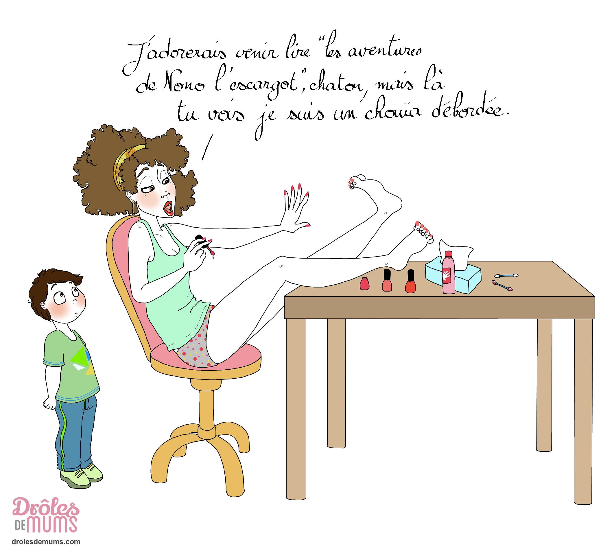 Humour Maman Drles De Mums