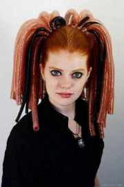 ridiculous hairstyles of