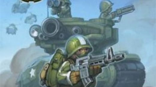 Battalion Wars Was A Missed Opportunity For Wii U