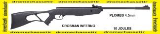 Carabine Crosman Inferno