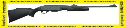 carabine a pompe synthetique REMINGTON 7600