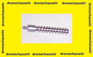 lavoir en aluminium diametre 9mm