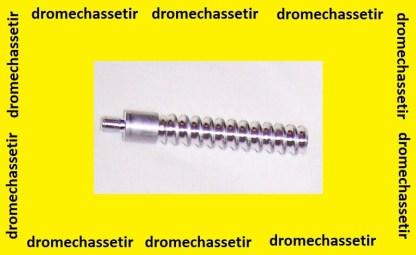 Lavoir en aluminium diametre 5mm