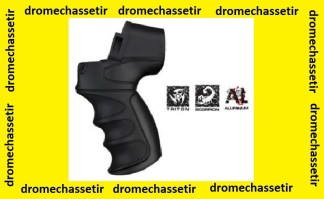 Poignée pistolet pour fusil a pompes Hatsan Escort