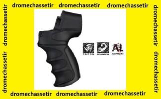 Poignée pistolet pour fusil a pompes remington 870