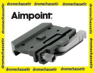 Montage rapide LRP aimpoint pour Micro H1