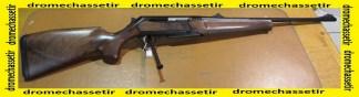 Carabine Browning Zenith affut