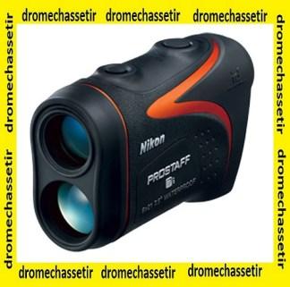 Telemetre Nikon Prostaff 7i 6x21 Noir
