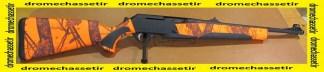 Carabine Browning MK3 Composite TRACKER PRO avec HC