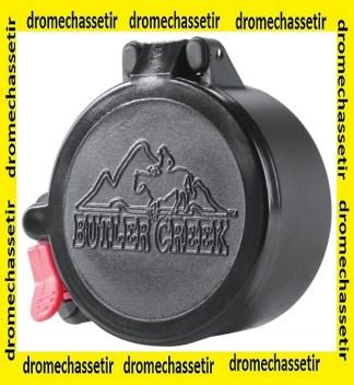 Bonnette de protection flip up arriere Butler creek