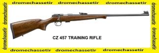 Carabine CZ 457