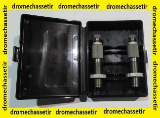 Jeux d'outils CH4D pour le rechargement en calibre 25-35 winchetser