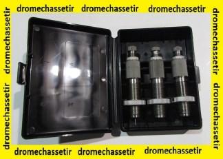 Jeux d'outils CH4D pour le rechargement en calibre 45-110 Sharps 2