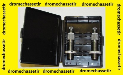 Jeux d'outils CH4D pour calibre 7x64 Brenneke