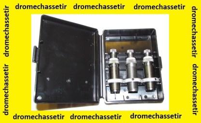 Jeux d'outils CH4D pour le rechargement en calibre 455 Webley ( 455 MK2)