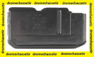 chargeur pour remington 7600