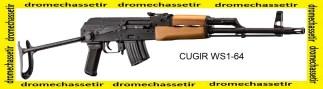 Fusil semi auto Cugir WS1-64