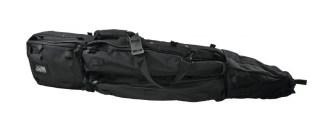Drag bag pour 2 armes ( noir)