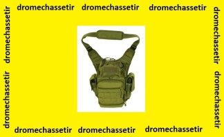 sac tactique first responders avec sangle bandouillere