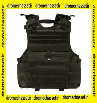 Gilet Tactical Nc Star