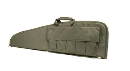 fourreau pour armes 91cm X 33cm ( gris foncé)