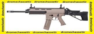 Fusil SEMI AUTOMATIQUE GSG 15C cal 22lr