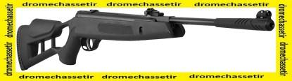Carabine à air comprimé Hatsan Striker Edge Calibre 4