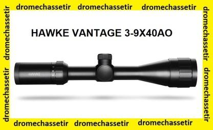 Lunette Hawke Vantage 3-9x40AO