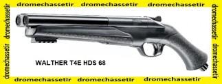 Fusil juxtaposé Walther T4E HDS