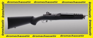 Crosse Hogue soft Rubberpour ruger Mini 14 et 30