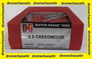 Jeux 2 outils Hornady Match Grade