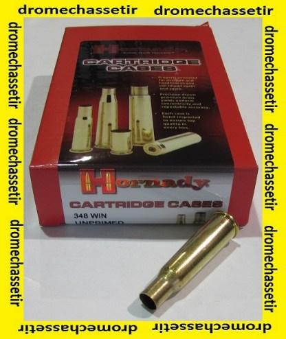 boite de 20 douilles de calibre 348 Winchester