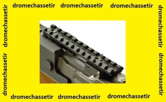 Montage picatinny pour M14
