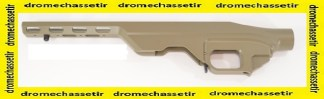 chassis MDT LSS 22 pour CZ 455