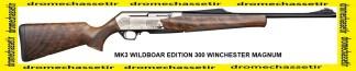 Carabine Browning MK3 Wildboar