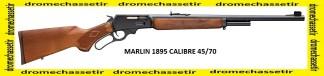 Carabine a levier sous garde Marlin 1895