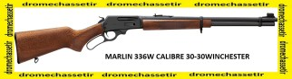 Carabine a levier sous garde Marlin 336W