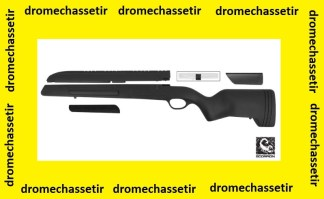 Crosse ATI synthetique scout pour mauser 98