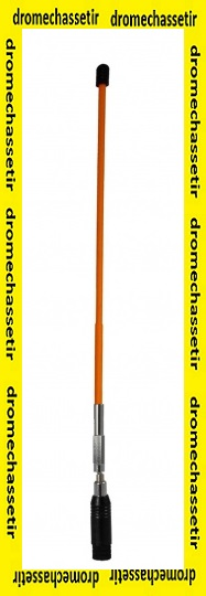 Antenne Garmin Supra Omega 2